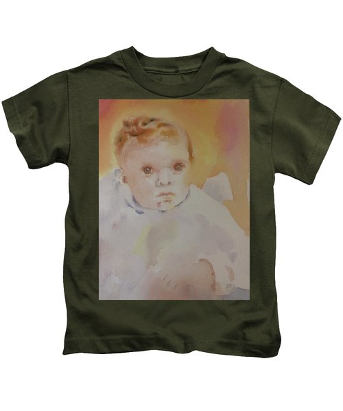 Elsie Kids T-Shirt