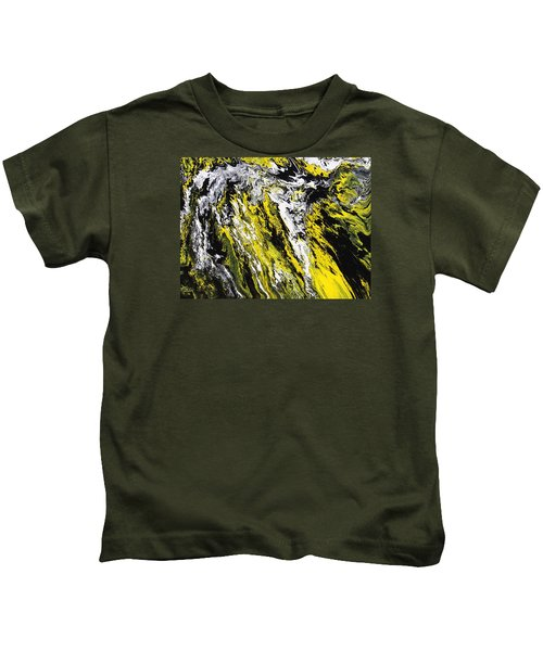 Emphasis Kids T-Shirt