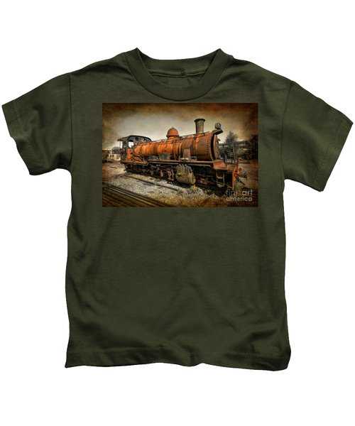 End Of The Line Kids T-Shirt