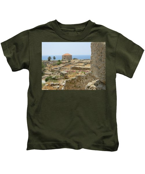 Endangered Species Kids T-Shirt