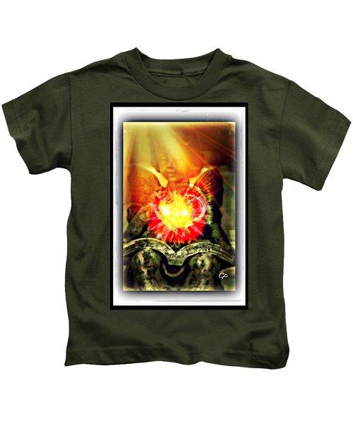Enlightenment Kids T-Shirt