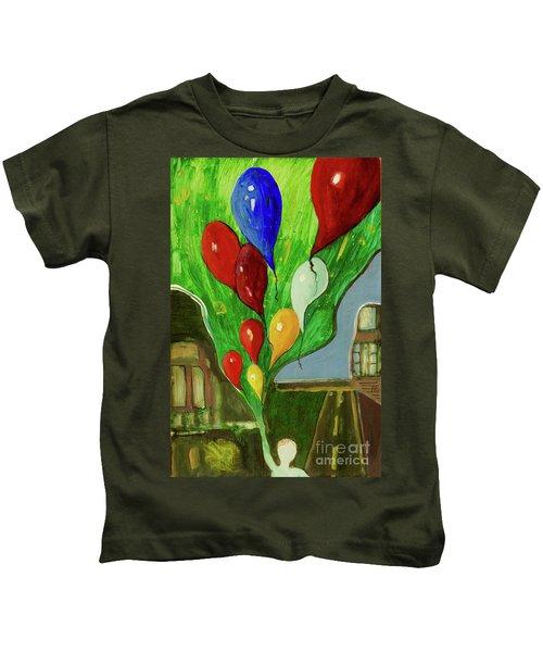 Escape Kids T-Shirt