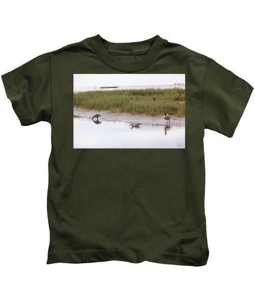 Evening Stollers Kids T-Shirt