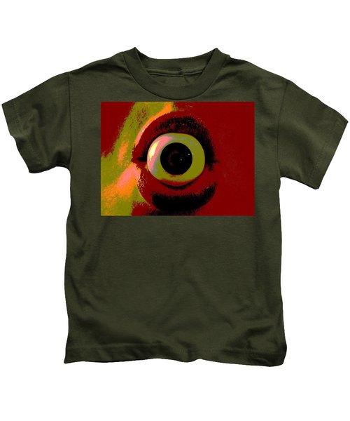 Eye See You  Kids T-Shirt