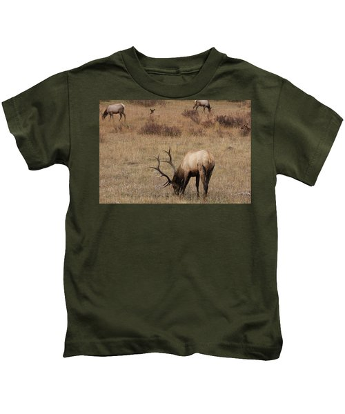 Faabullelk114rmnp Kids T-Shirt