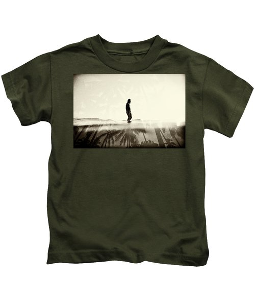 Face The Sun 2 Kids T-Shirt