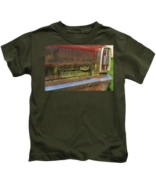 Fairlane Emblem Kids T-Shirt