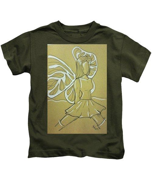 Fairy Kids T-Shirt