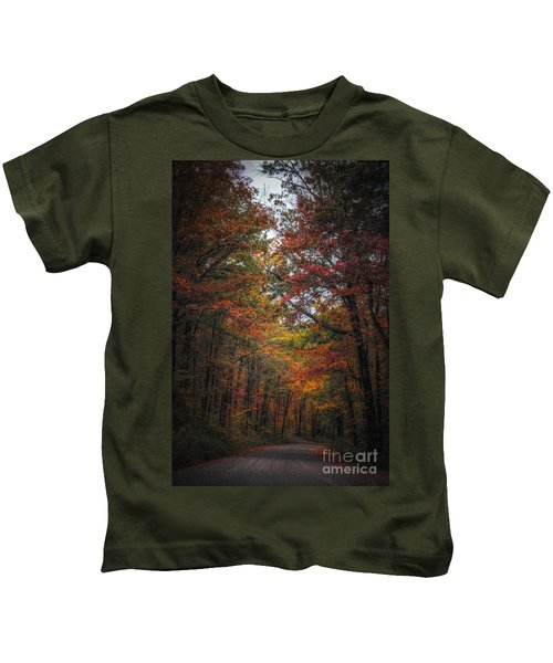 Fall  Kids T-Shirt