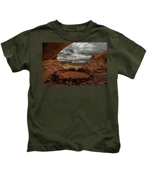 False Kiva Kids T-Shirt