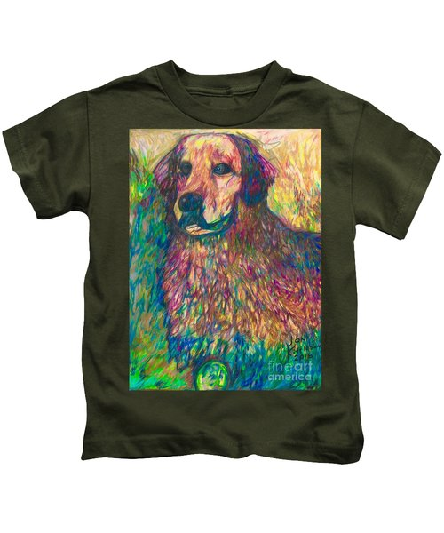 Fannie Kids T-Shirt
