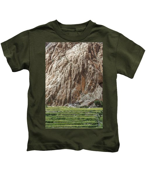 Farm House Kids T-Shirt