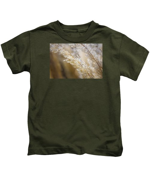 Feathered Kids T-Shirt