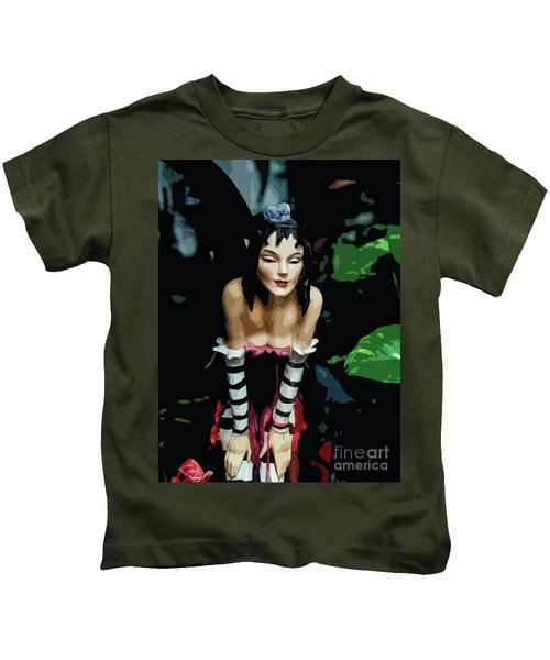 Fee_01 Kids T-Shirt