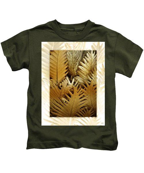 Feeling Nature Kids T-Shirt