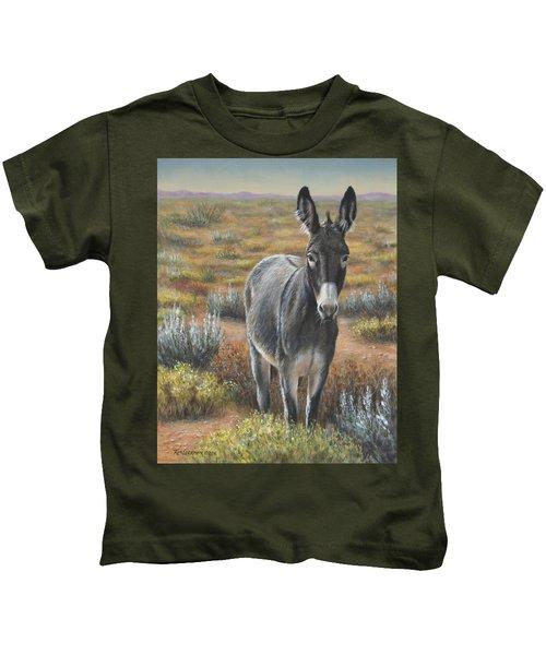 Festus Kids T-Shirt