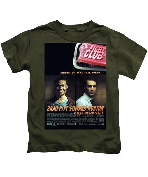Fight Club Kids T-Shirt