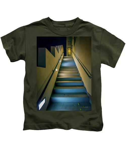Finding You Kids T-Shirt