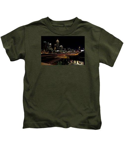 Fire Station Kids T-Shirt