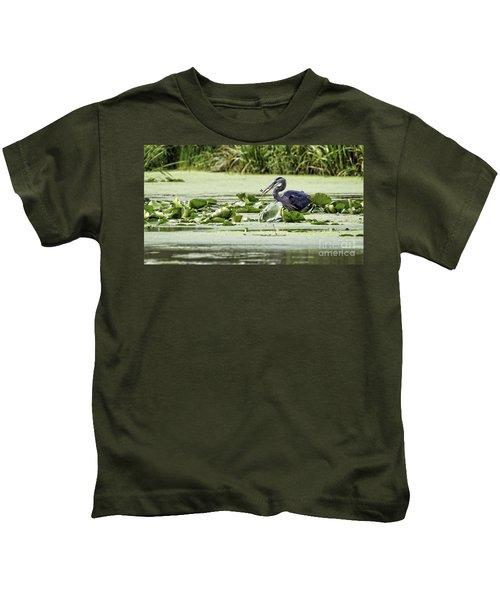 Fishing Kids T-Shirt