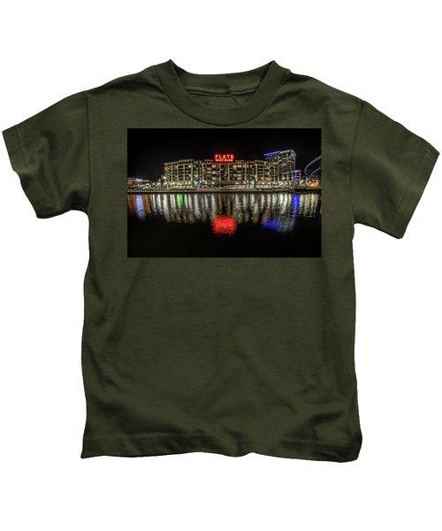 Flats East Bank Kids T-Shirt
