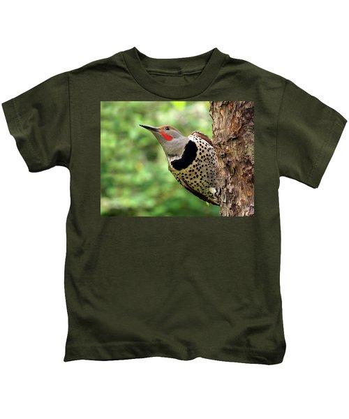 Flicker Kids T-Shirt