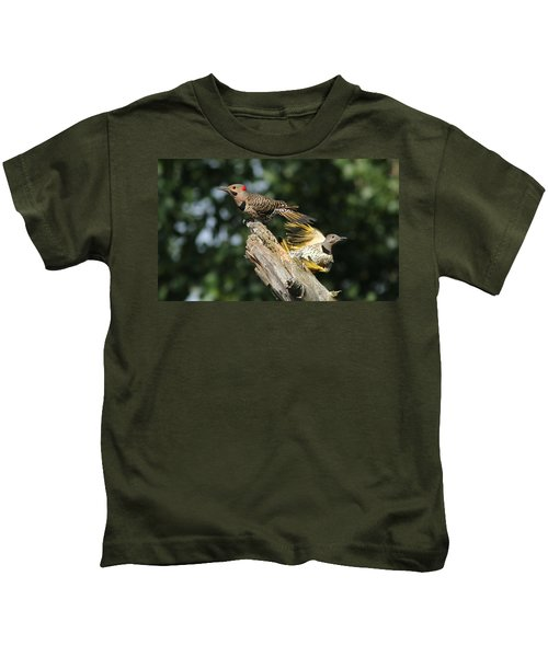 Flickers Kids T-Shirt