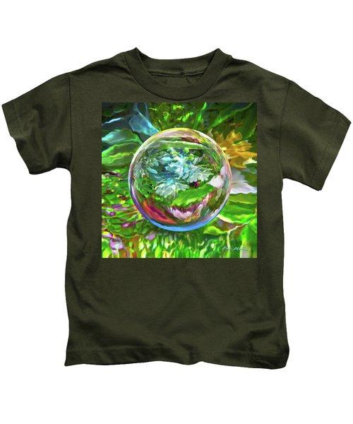 Florascape Kids T-Shirt
