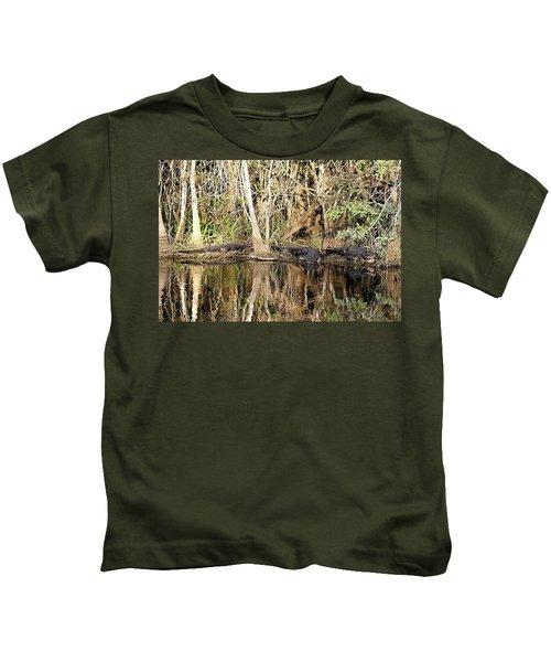 Florida Gators - Everglades Swamp Kids T-Shirt