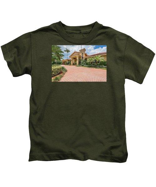 Florida Home Kids T-Shirt