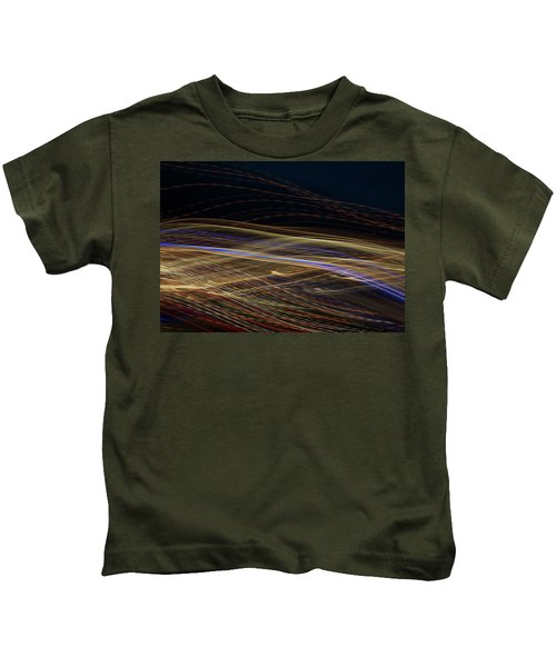 Flowing Kids T-Shirt