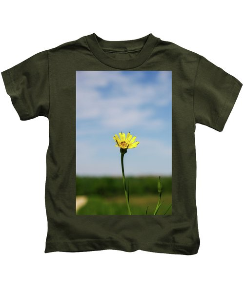 Flp-1 Kids T-Shirt