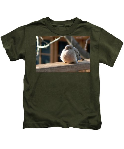 Fluffy Kids T-Shirt