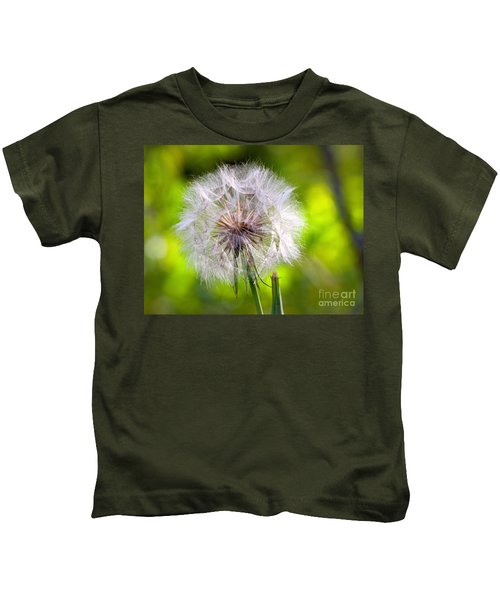 Fluffy Kids T-Shirt