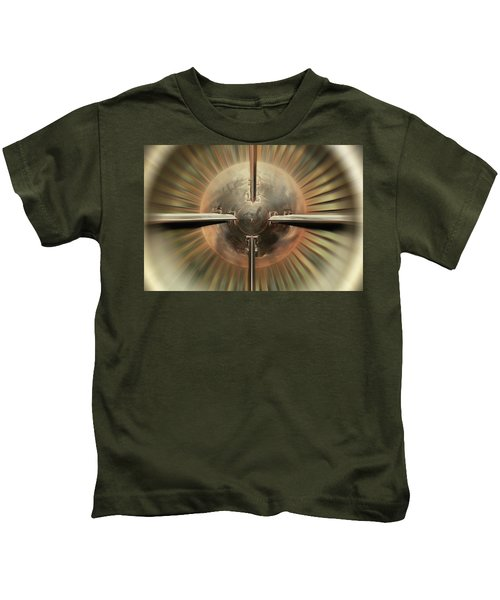 Focal Point Kids T-Shirt