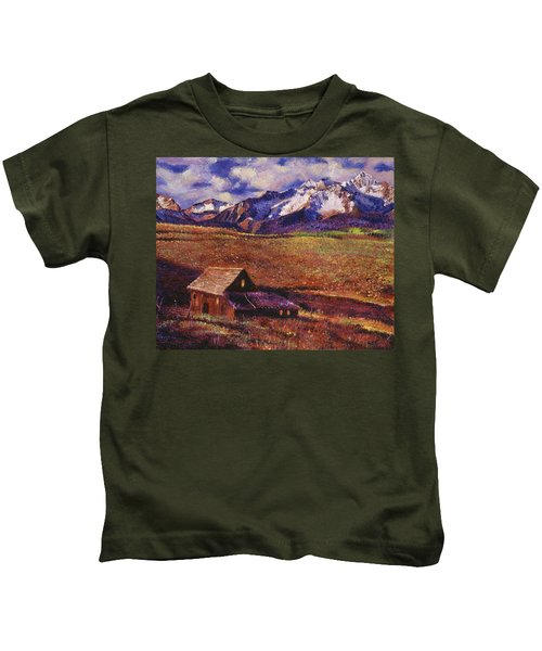 Foothill Ranch Kids T-Shirt