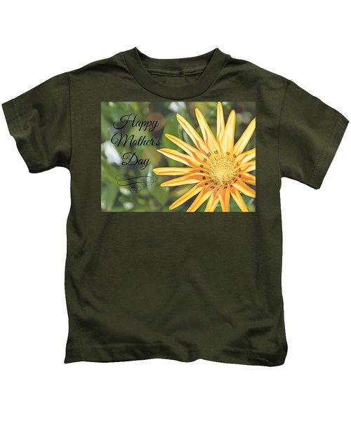 For My Mother Kids T-Shirt