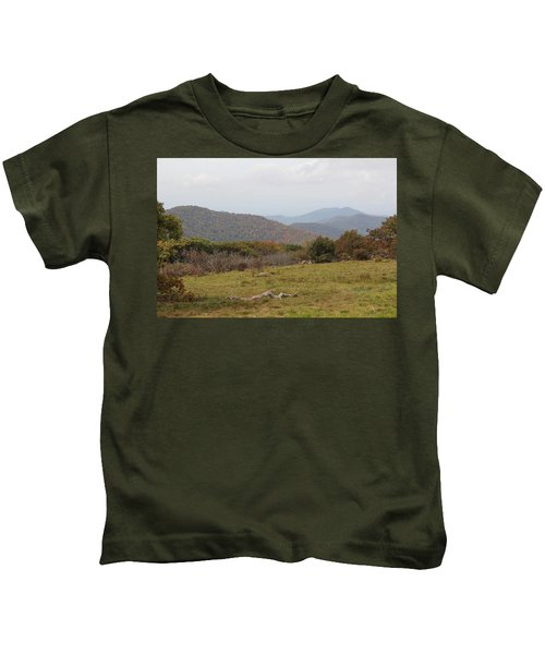 Forest Highlands Kids T-Shirt