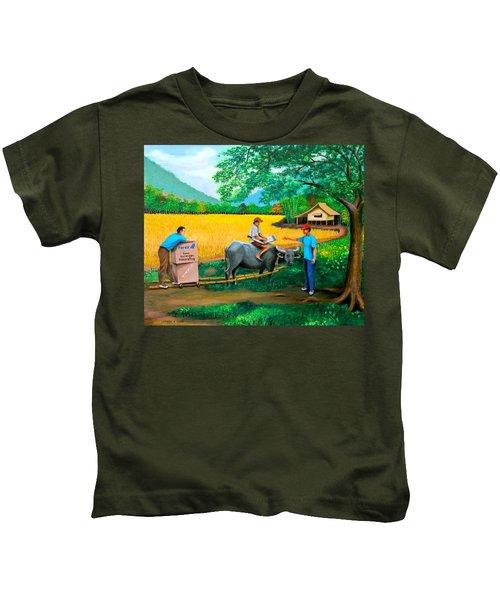 Forex 1 Kids T-Shirt