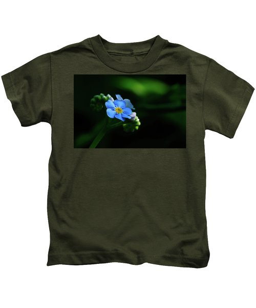 Forget-me-not Kids T-Shirt