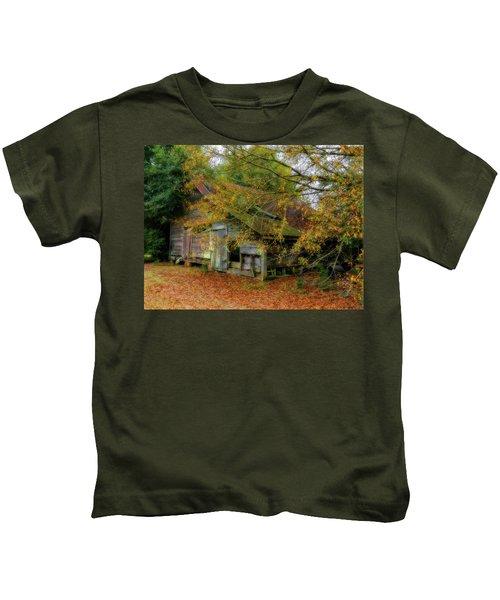 Forgotten Barn Kids T-Shirt