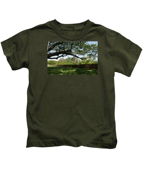 Fort Galle Kids T-Shirt
