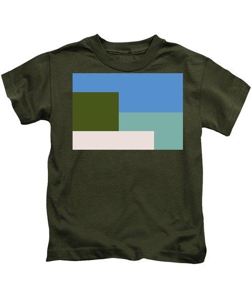 Four Elements Kids T-Shirt