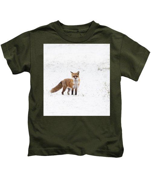 Fox 1 Kids T-Shirt