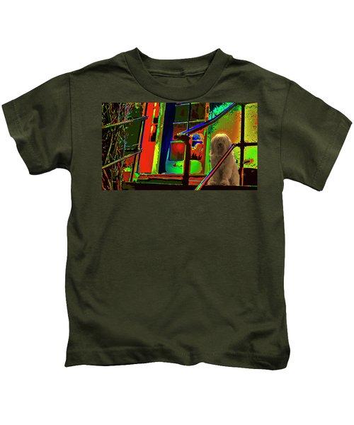 Foxy Roxy Kids T-Shirt