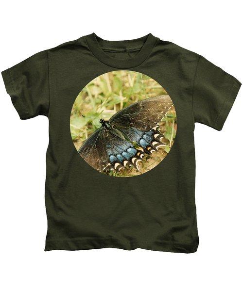 Fragile Beauty Kids T-Shirt