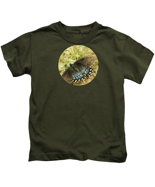 Fragile Beauty Kids T-Shirt
