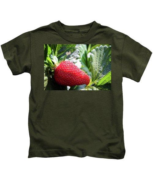 Fraise Kids T-Shirt