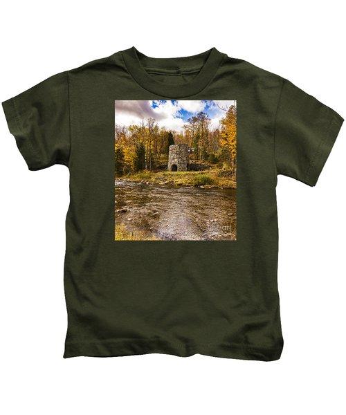 Franconia Fall Kids T-Shirt