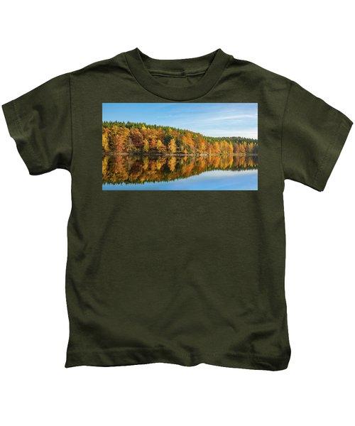 Frankenteich, Harz Kids T-Shirt